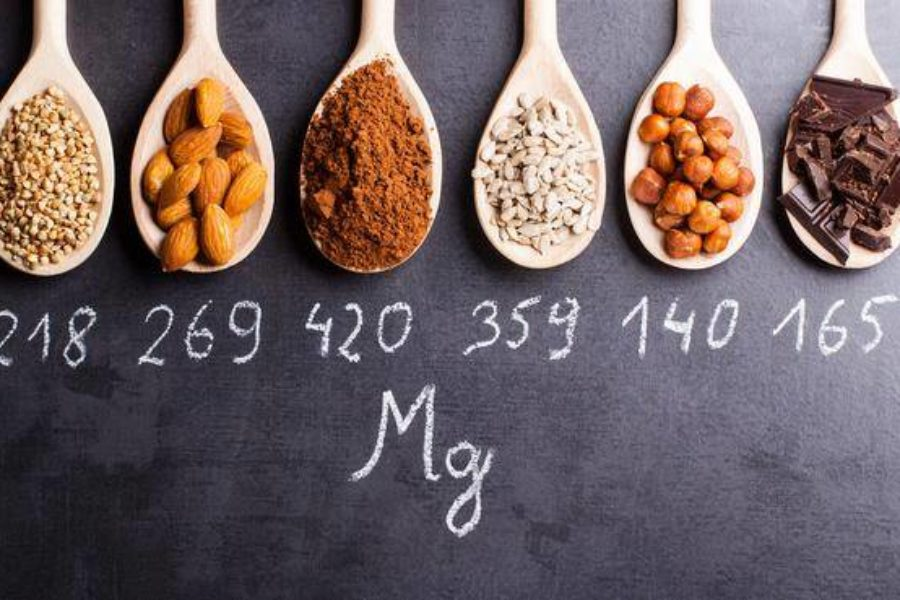 Are you getting enough magnesium  from the foods you eat?